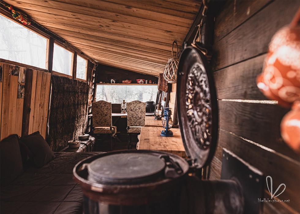 shooting pour promotion de demaine château du Bien-être à Muhlbach-sur-Bruche. Photo d'intérieur.