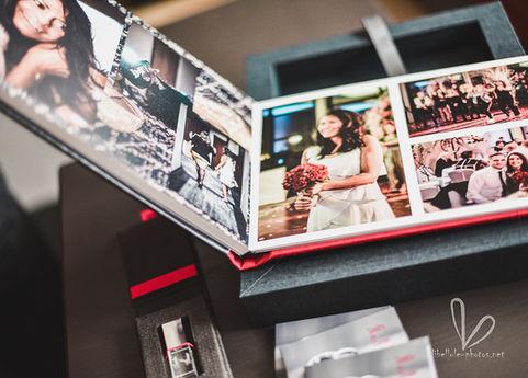 album photos de mariage