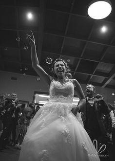 Danse de couple. Photos de mariage.