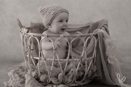 Photo bébé à Molsheim
