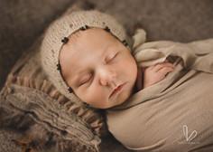 Photo de nouveau-né. Libellule-photos.