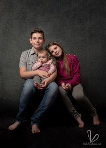 Portrait de famille à Molsheim