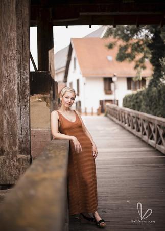 Photo de femme à Molsheim