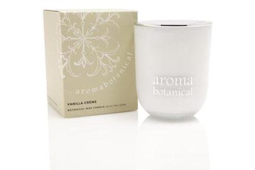 Vanilla Creme 375g Candle