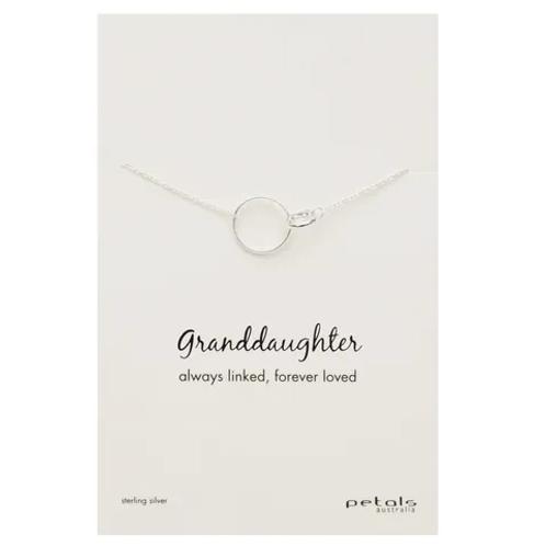 Silver - Granddaughter