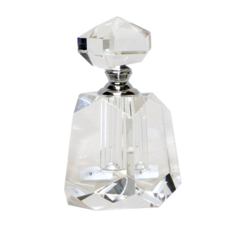 Perfume Bottle Glass