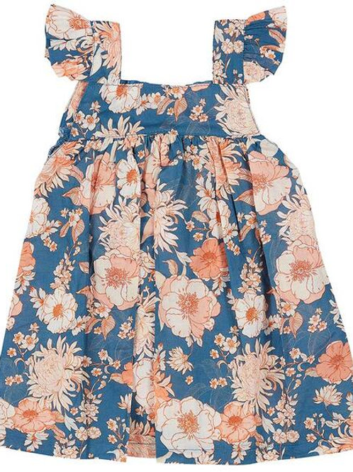 Baby Dress Sabrina Midnite