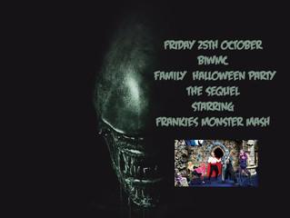 Halloween (The Sequel)