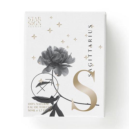 Sagittarius - 100% Natural Perfume