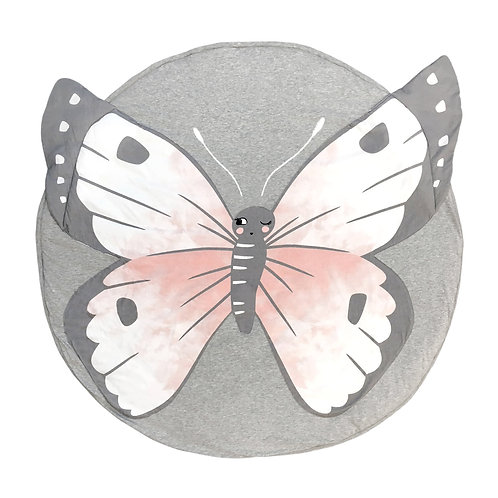 Butterfly Playmat