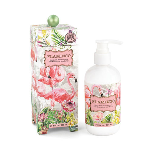 Flamingo Lotion Hand & Body