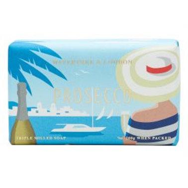 Prosecco 200g Soap