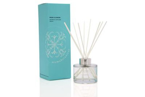 Pear & Ginger 200ml Reed Diffuser