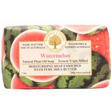 Watermelon 200g Soap
