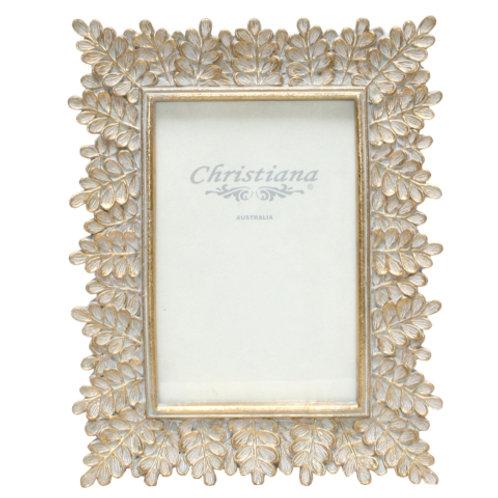 Frame Locust Gold (13cm x 18cm)