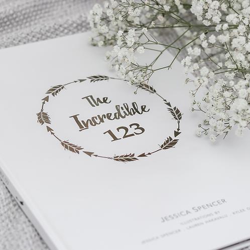 The Incredible 123