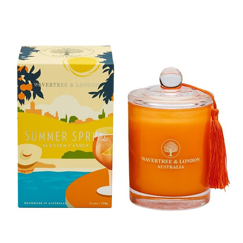 Summer Spritz Candle