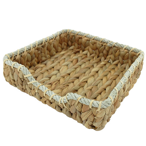 Basket Napkin Holder Nat