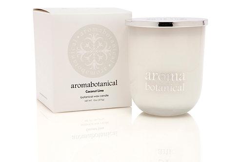 Aromabotanical - Coconut Lime 375g