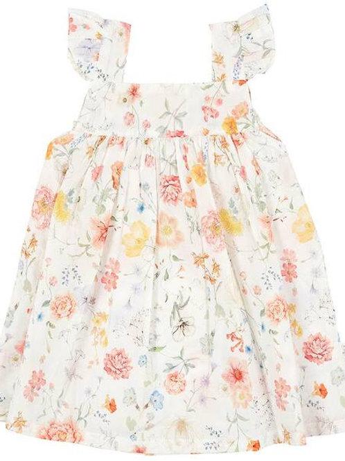 Baby Dress Secret Garden Lilly