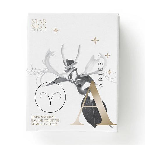 Aries - 100% Natural Perfume
