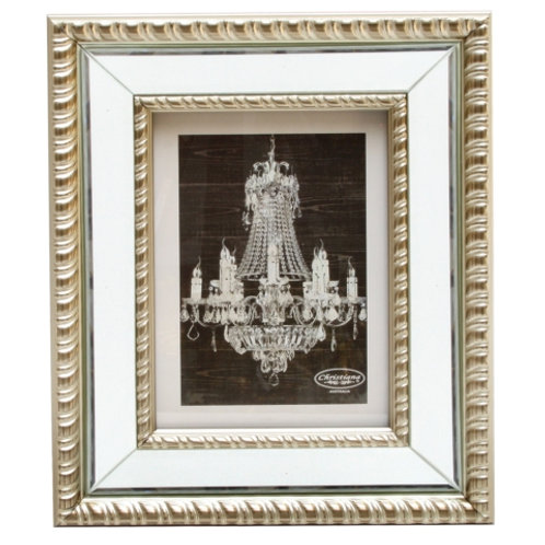 Frame - Mirror Champagne
