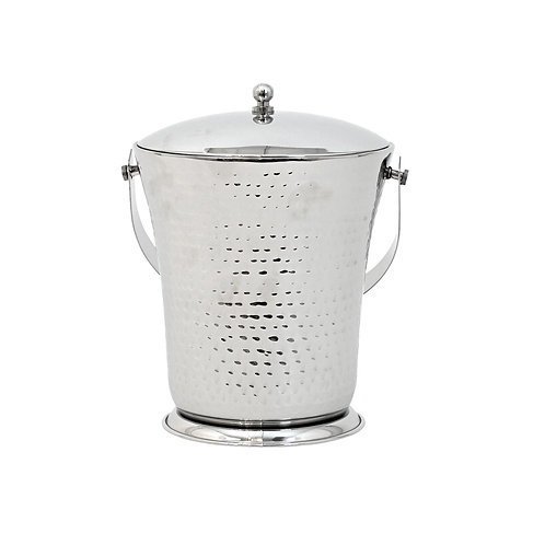 Pirrot S/S Beaten Ice Bucket