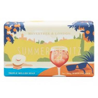 Summer Spritz 200g Soap