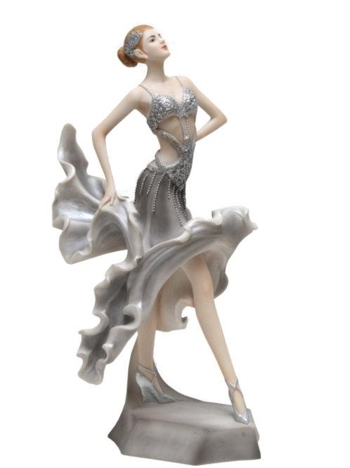 Belle - Lady Salsa