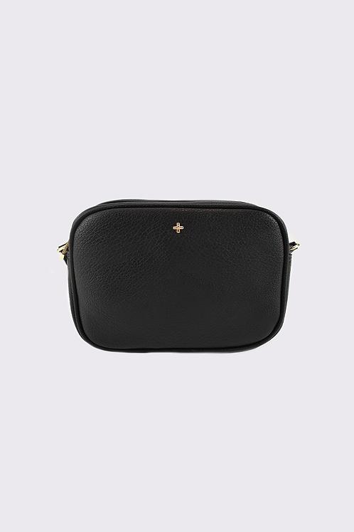 Peta + Jain Crossbody Camera Bag - Black