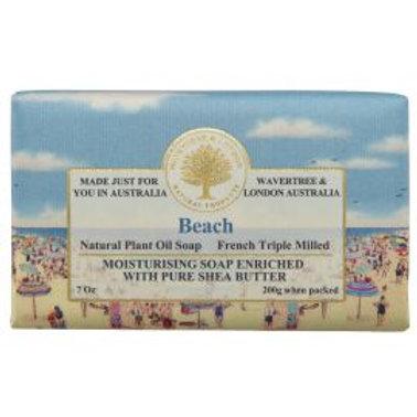 Beach 200g Soap