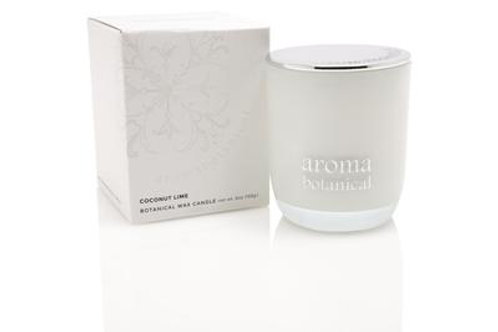 Coconut Lime 165g Candle