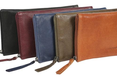 Ladies Leather Optical/Phone Case