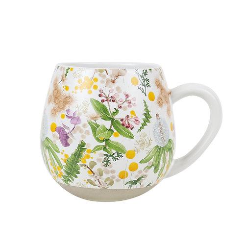 Hug Me Mug - Banksia & Wattle w/ Louise Jones