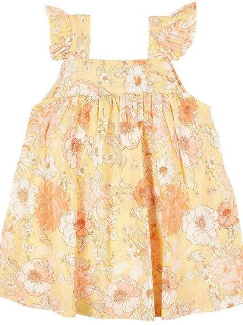 Baby Dress Sabrina Sunny