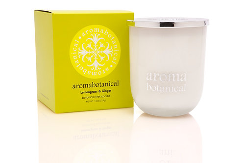 Aromabotanical - Lemongrass & Ginger