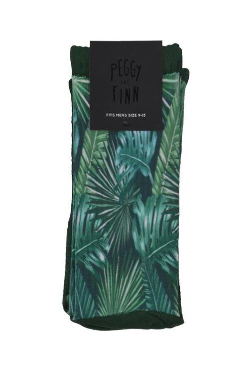 Socks - Tropics