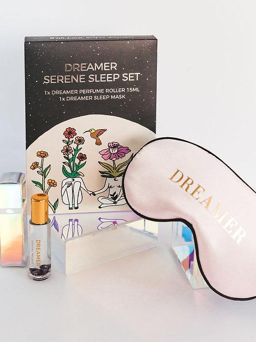 Dreamer Serene Sleep Set