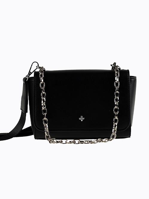 Becca Crossbody Bag - Black