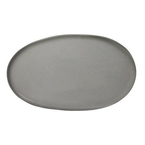 Slate Table of Plenty Oval Platter