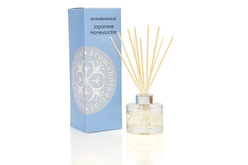 Aromabotanical - Japanese Honeysuckle 200ml Reed Diffuser