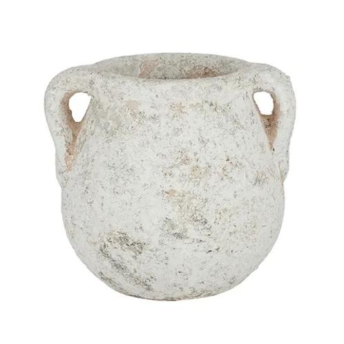 Pompei Ceramic Urn