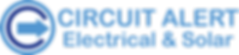 Circuit Alert Electrical & Solar Logo