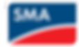 SMA solar inverter brand logo