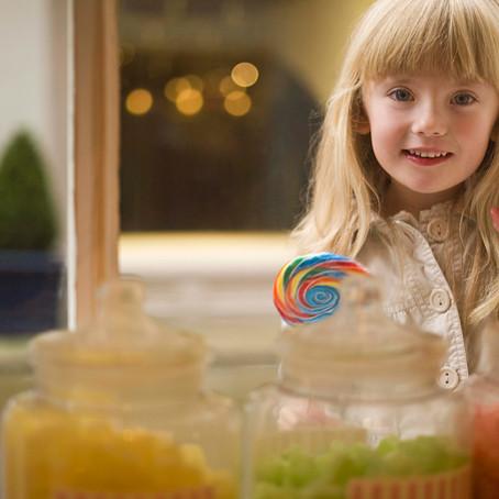 #Corona verschärft den Trend: Immer mehr fettleibige Kinder