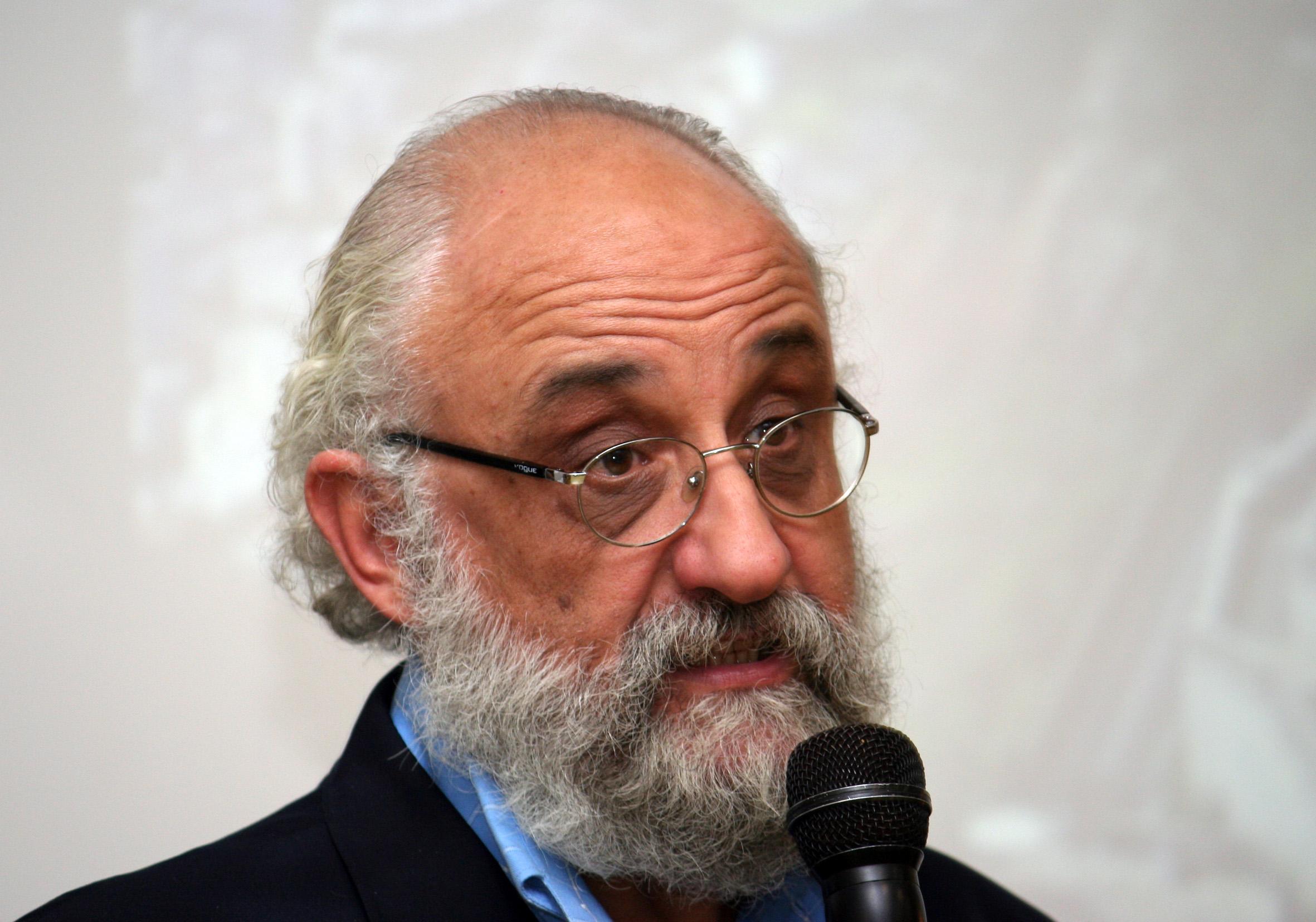 Roberto Lent