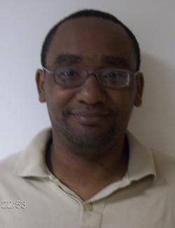Rodrigo Basilio, apoio técnico