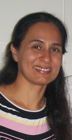 Griselda Garrido, apoio técnico