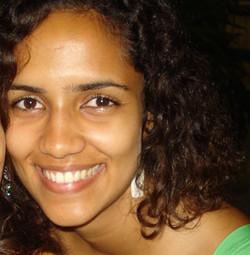 Marina Monteiro, apoio técnico