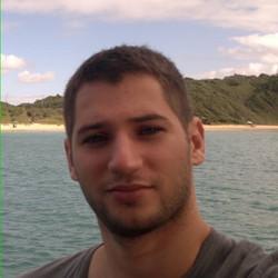Bruno Melo, apoio técnico